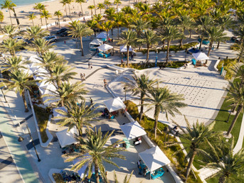 The City of Fort Lauderdale Parks and Recreation has Launched The LOOP