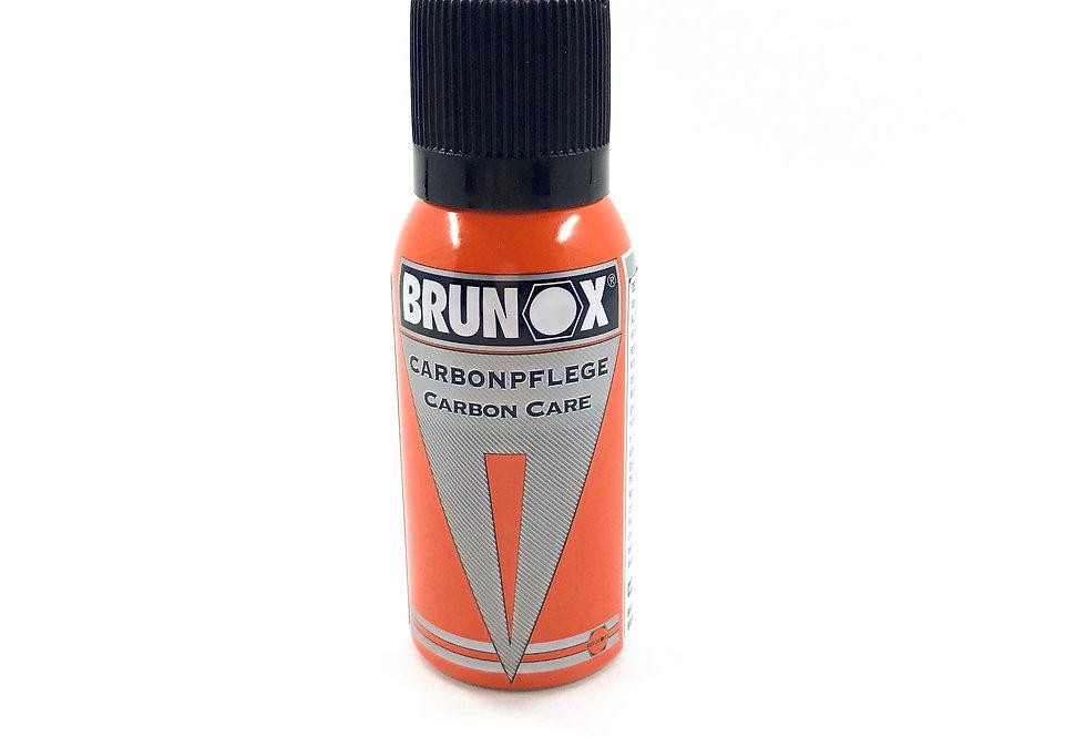Brunox Carbonpflege 120 ml Pumpzerstäuber