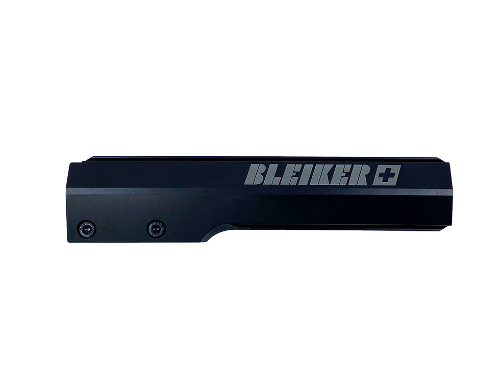 Bleiker Tube Standard 157 mm