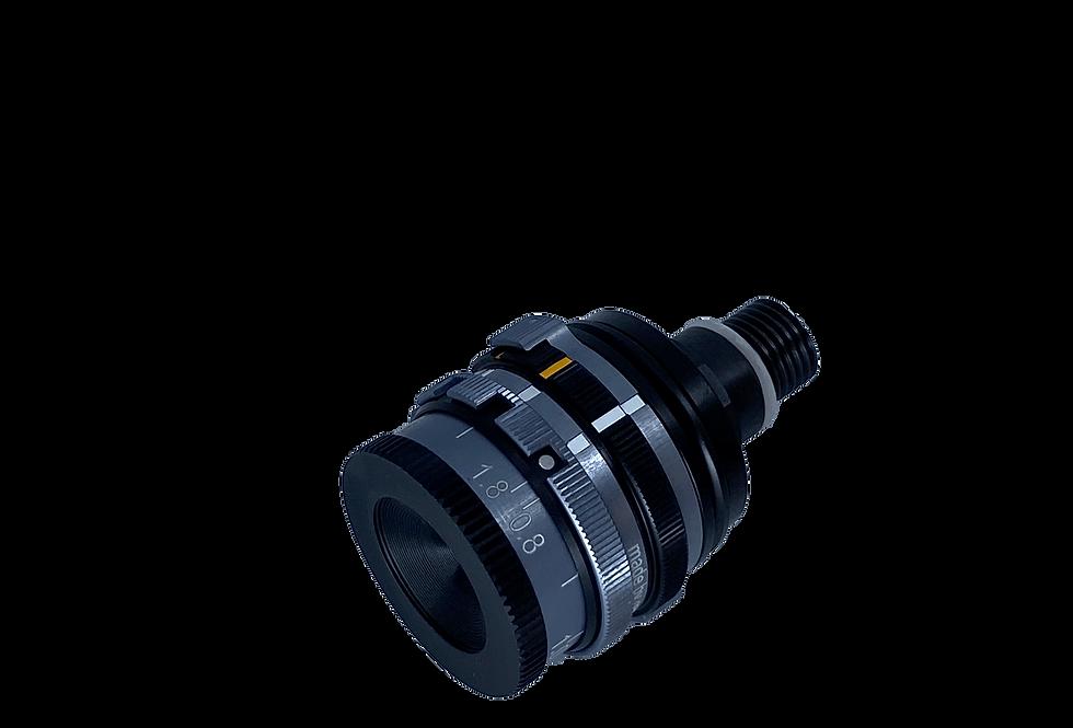 Centra Sight 1.8 Super AR II 10 Filter Farben superentspiegelt
