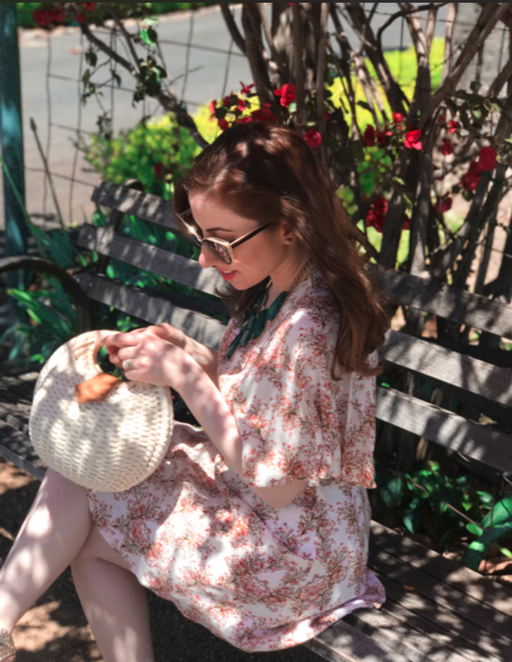 Orange County Fashion Blogger
