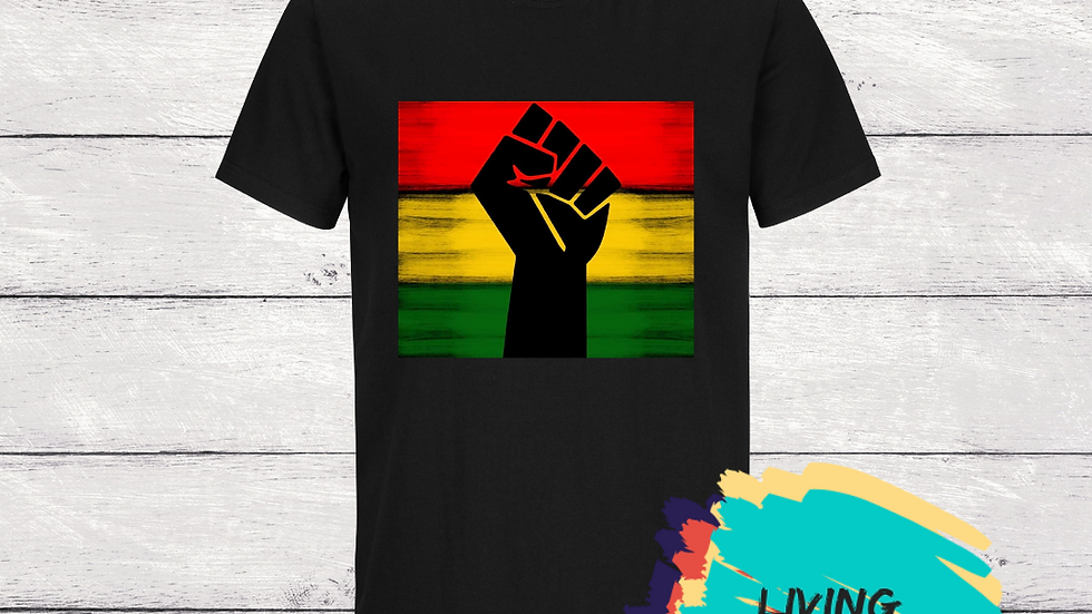 Juneteenth Power Tshirt