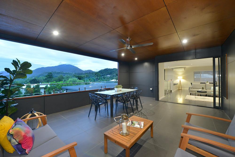 verandah urban abode building design