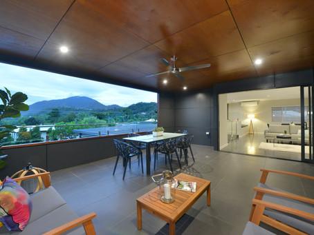 Outdoor living renovation tips!