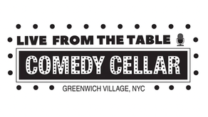 Comedy Cellar Live from the Table Podcast