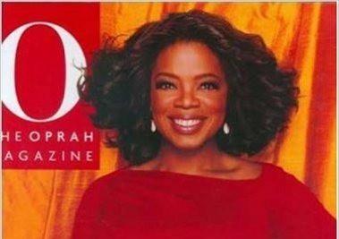 Oprah Winfrey: Live Your Best Life