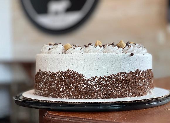 Cookie Dream Cake