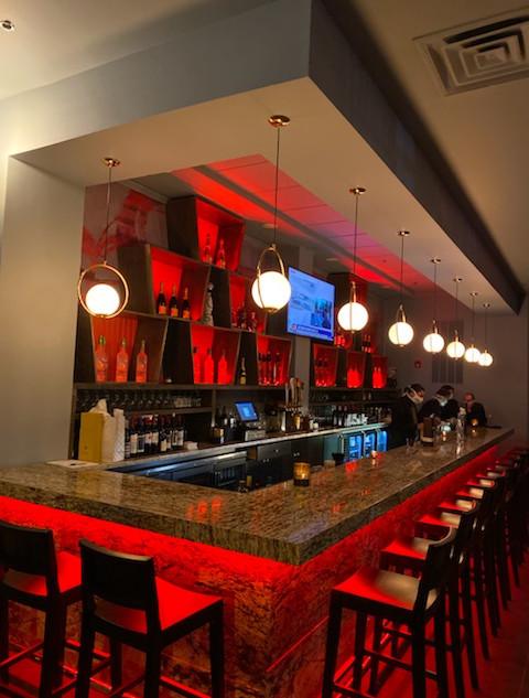 Kuo Social Bar