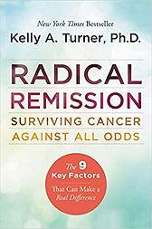 Radical Remission NYT Best Seller Image.