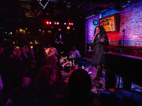 Two Female Comedians Walk Into A Bar And Reveal Their Secrets To Powerful Communications