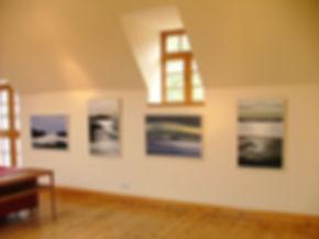 Michael Darling Exhibition Scotland