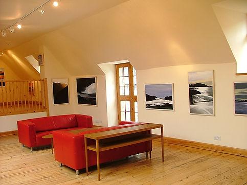 Michael Darling Landscape Painting Exhibition