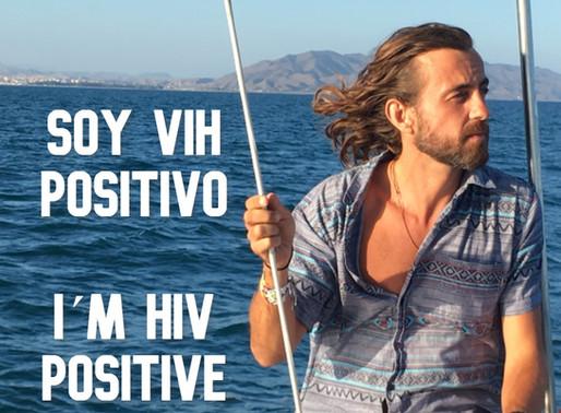 SOY VIH POSITIVO / I´M HIV POSITIVE