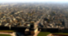 Ancient City Pingyao in China