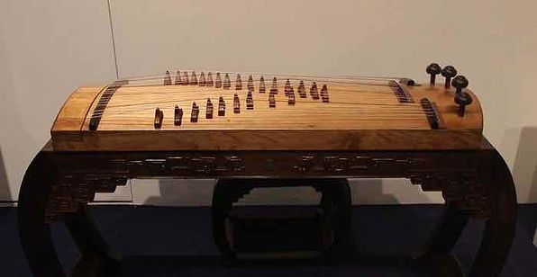 Chinese Instrument Se