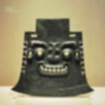 Bronze Weapons (Ya Chou Yue) of the Shang Dynasty