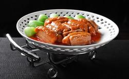 Stewed Pork with Taro
