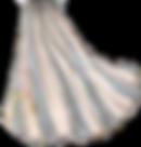 Traditonal Chinese Longuette