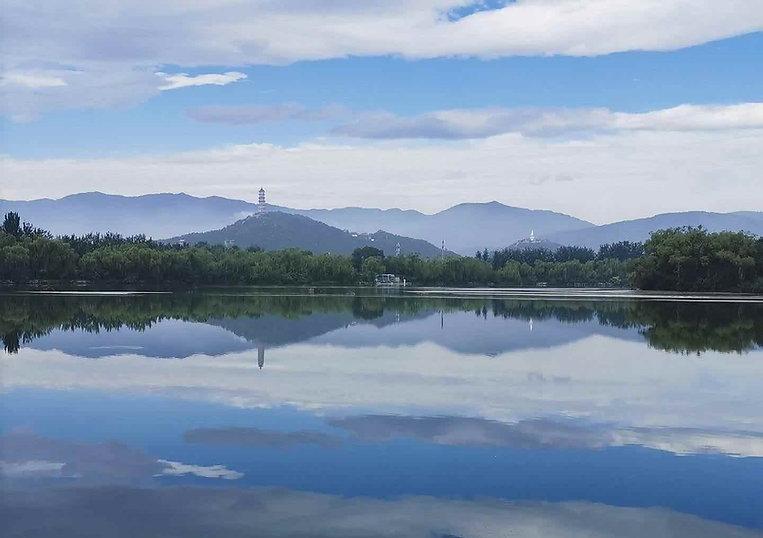 The Summer Palace, Yihe Yuan In Beijing