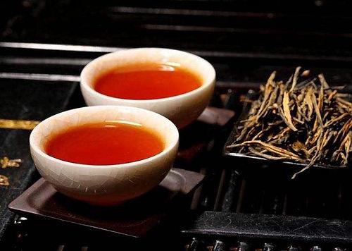 Chinese Tea - Black Tea