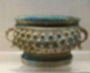 Bronze Food Ware  1046 BC — 771 BC