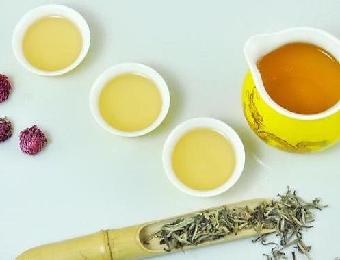 Chinese Tea - Yellow Tea