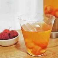 Litchi Cold-brewed Tea, or Lizhi Lengpaocha