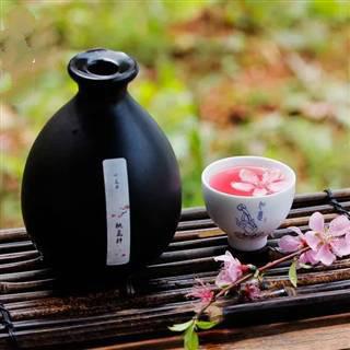 Peach Blossom Wine, Taohua Niang
