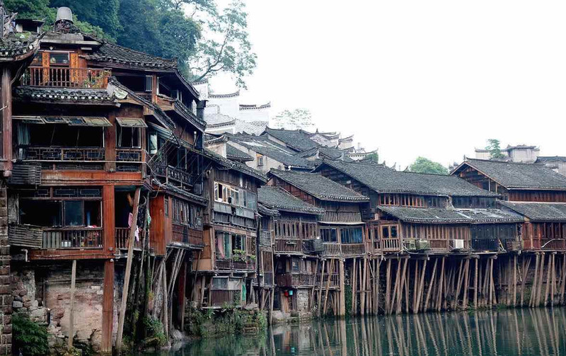Click to Read More Ancient Towns in China