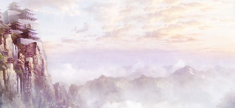 Wonder world in Mythology in China