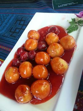 Waxberry Meatball