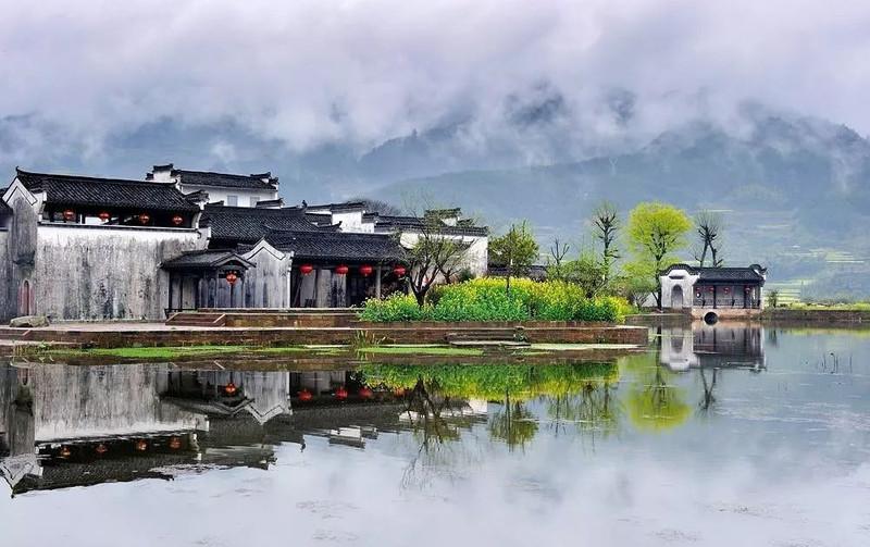 Huizhou in Anhui