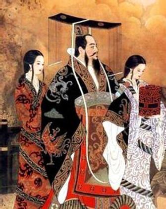 Emperor Wudi of Han Liu Che