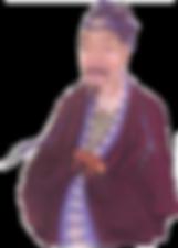 Confucianism philosopher Dong Zhongshu