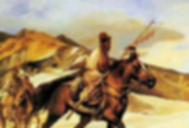 Zhang Qian the pioneer of the Silk Road