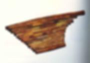 Panpipe of 3000 Years Ago