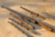 Firelocks of the Ming Dynasty