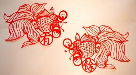 Paper-cut Decorations