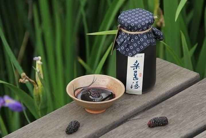 Mulberry Wine, Sangshenjiu