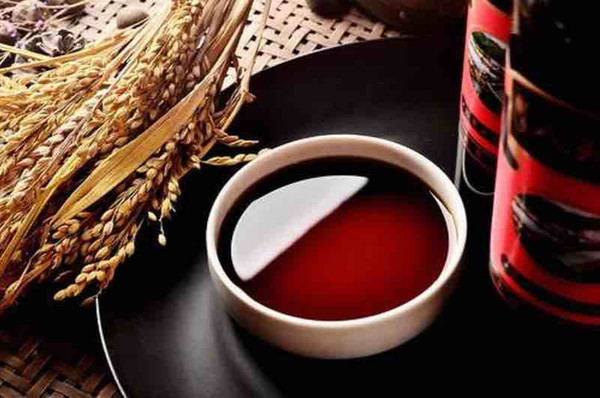 Millet Wine, or Rice Wine, or Huangjiu