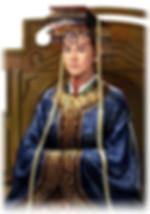 Last emperor of Han Dynasty Liu Xie