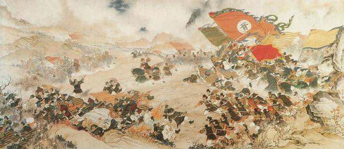 Battle of Fei River