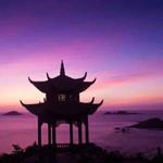Purple Red — Jiang Zi (绛紫)