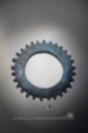 Bronze Gear Article (Right) from Taosi Site