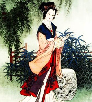 Empress Dowager Feng of Northern Wei