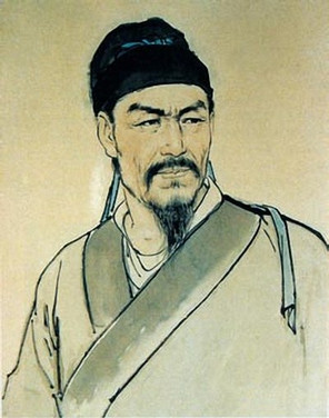 Xin Qiji the Great General and Poet of the Song Dynasty in History of China