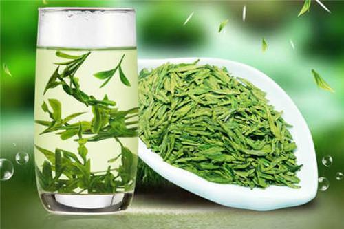 Chinese Tea - Green Tea