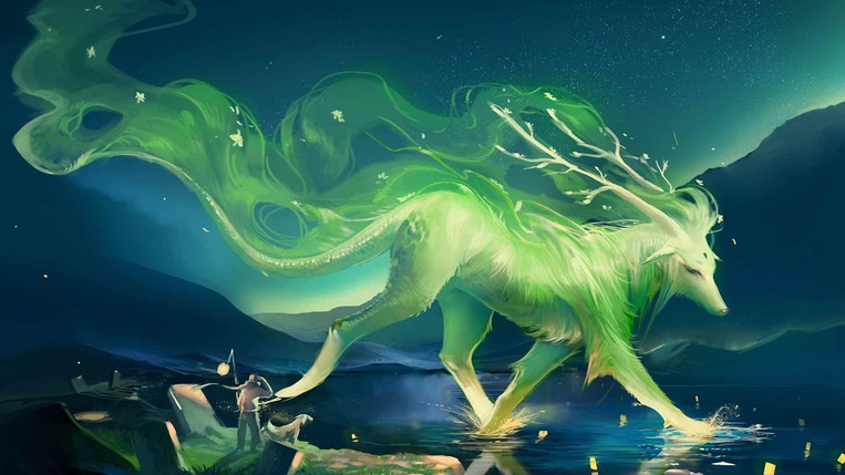 Ancient and Mythical Animals in Chinese Culture