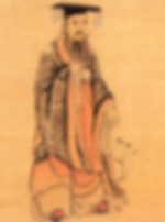 King Tang the founder of Shang Dynasty