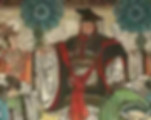 King Si Kongjia who kept dragons